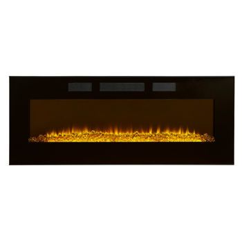 Costco Napoleon  Cm  InLinear Wall Mount Electric - Costco electric fireplace