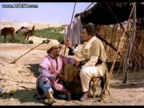 فيلم عنترة بن شداد 1961 دى فى دى كامل