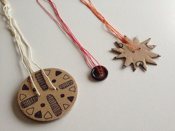 DIY Cardboard Twirly Whirly Toy | Handmade Charlotte