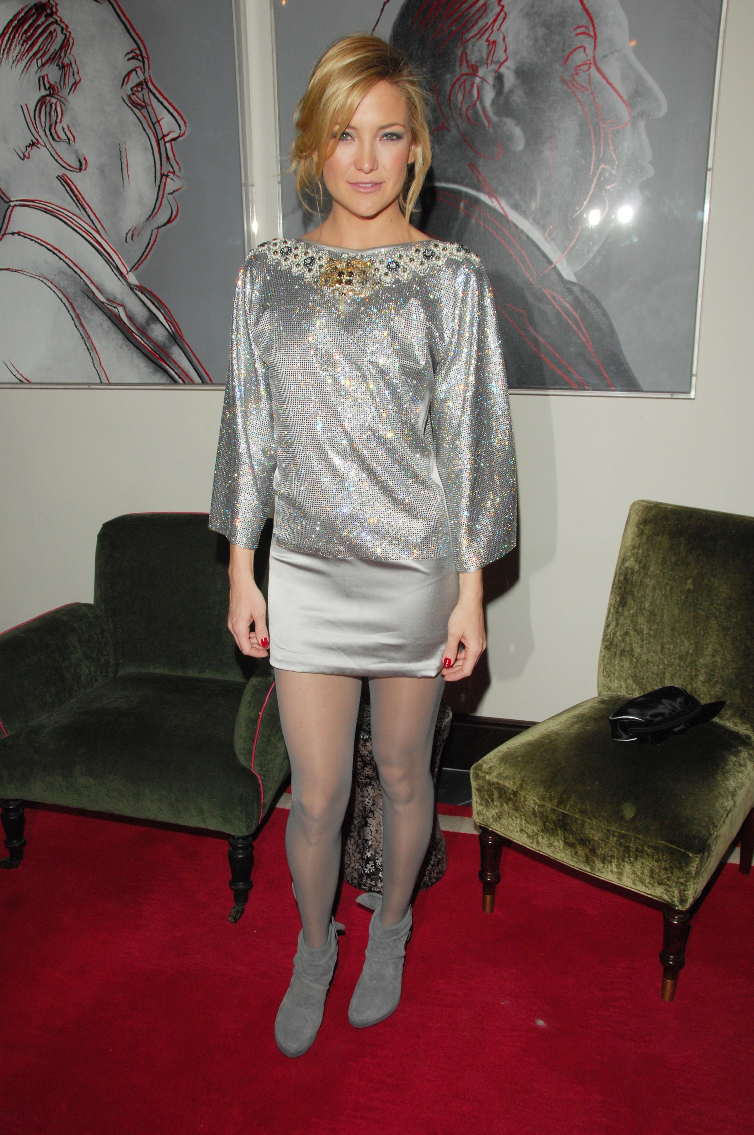 Sparkly! | Tights and Pantyhose that Rock!