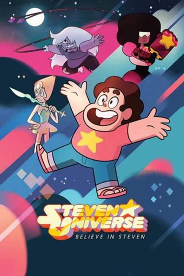 Steven Universe Poster Steven Universe Poster Steven Universe Season Steven Universe