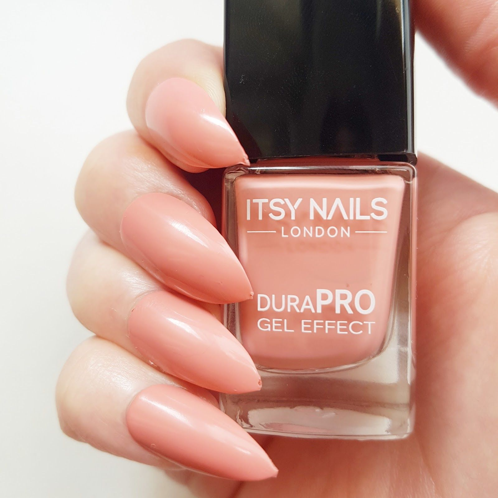 ITSY NAILS LONDON Review | Nothing more, My nails and Nails