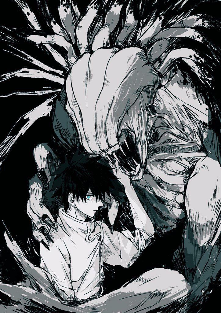 「Jujutsu Kaisen」おしゃれまとめの人気アイデア Pinterest Tiyoku Rodrigues