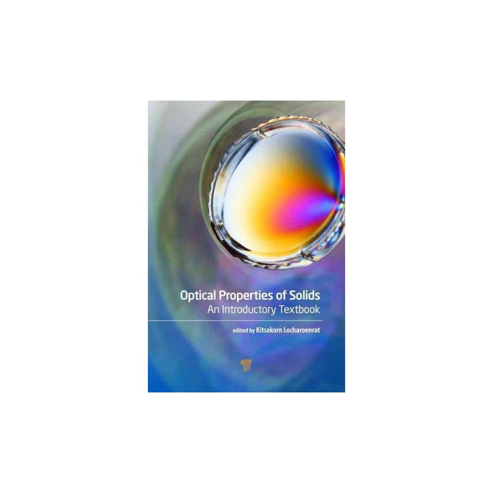 Optical properties of solids: an introductory textbook