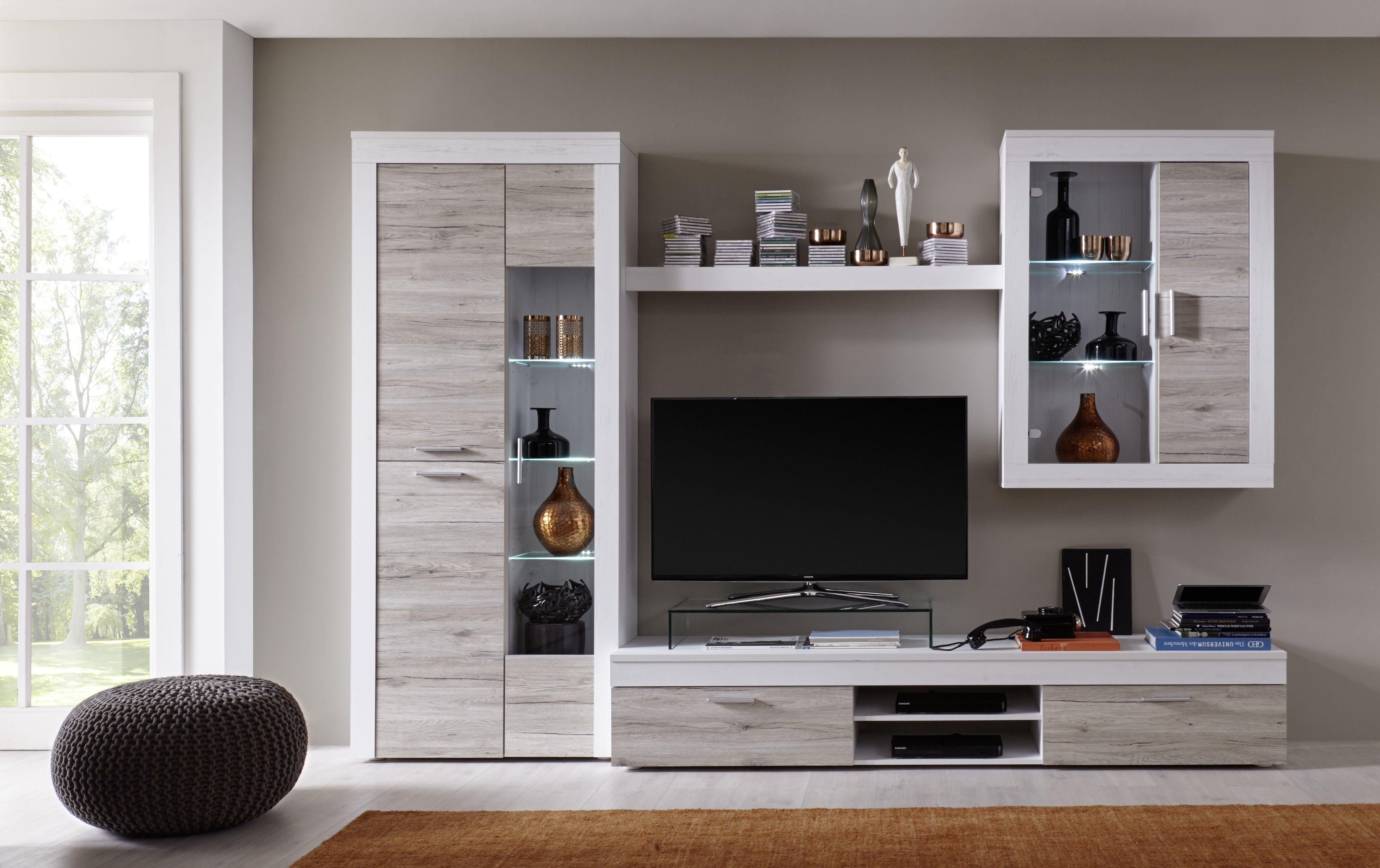 Boom Feature Unit Living Room Tv Unit Wooden Living Room