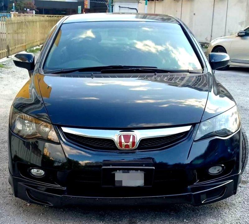 Kajang Selangor FOR SALE HONDA CIVIC FD 1 8 AT SPORT SEDAN