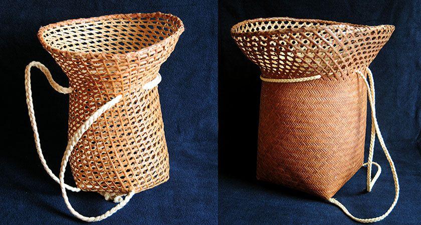 Resultado de imagen de cesteria de arabia