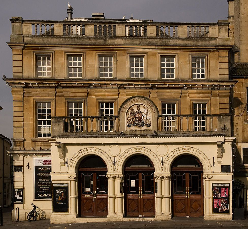 Britain and Britishness: 10 of the Best Things To Do in Bath, England