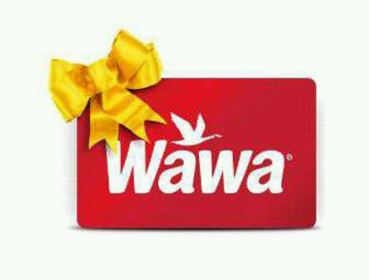 Gas cards are great gifts gift card wawa gifts