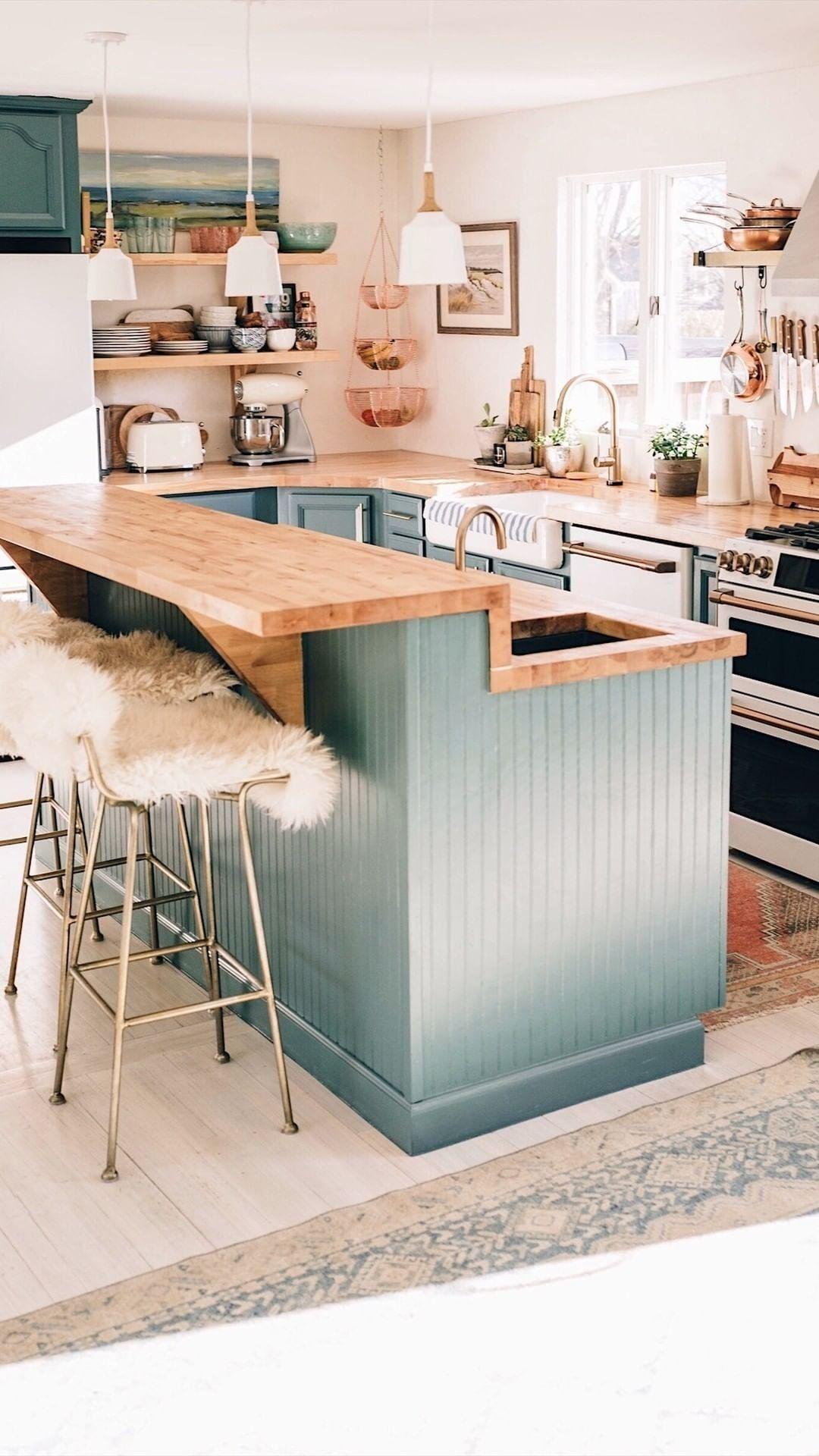 Kitchen Update: Our New Café Appliances | Jess Ann Kirby