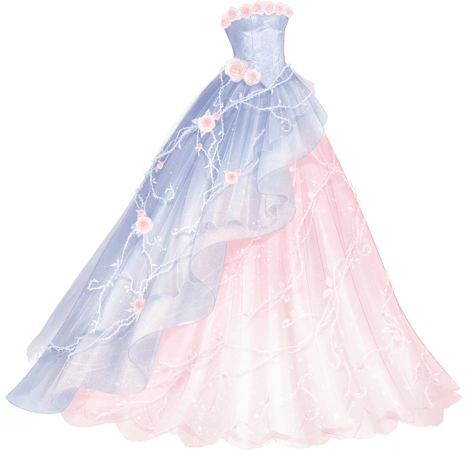 Pin By Bluerosejuliet On Love Nikki And Other Designs Fashion Drawing Dresses Anime Dress Dress Sketches