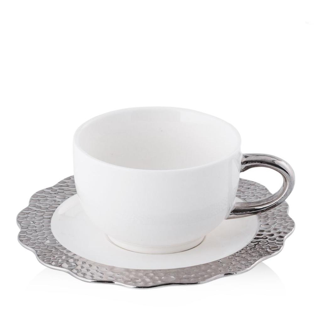 Filizanka Ze Spodkiem Espumo 2 Tea Cups Cup Tea