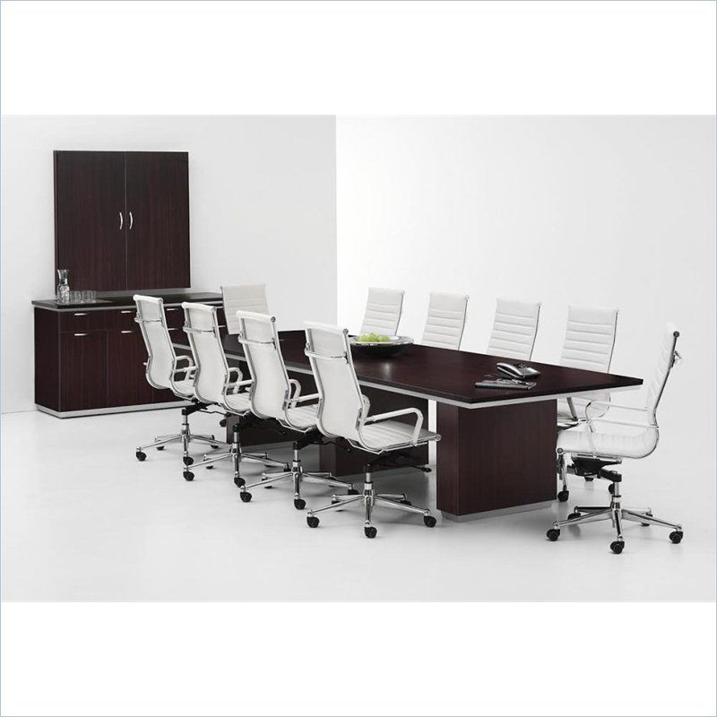 Pimlico Laminate 12 Boat Shaped Conference Table 702x 144 With Images Compact Table And Chairs Wood Conference Table Furniture
