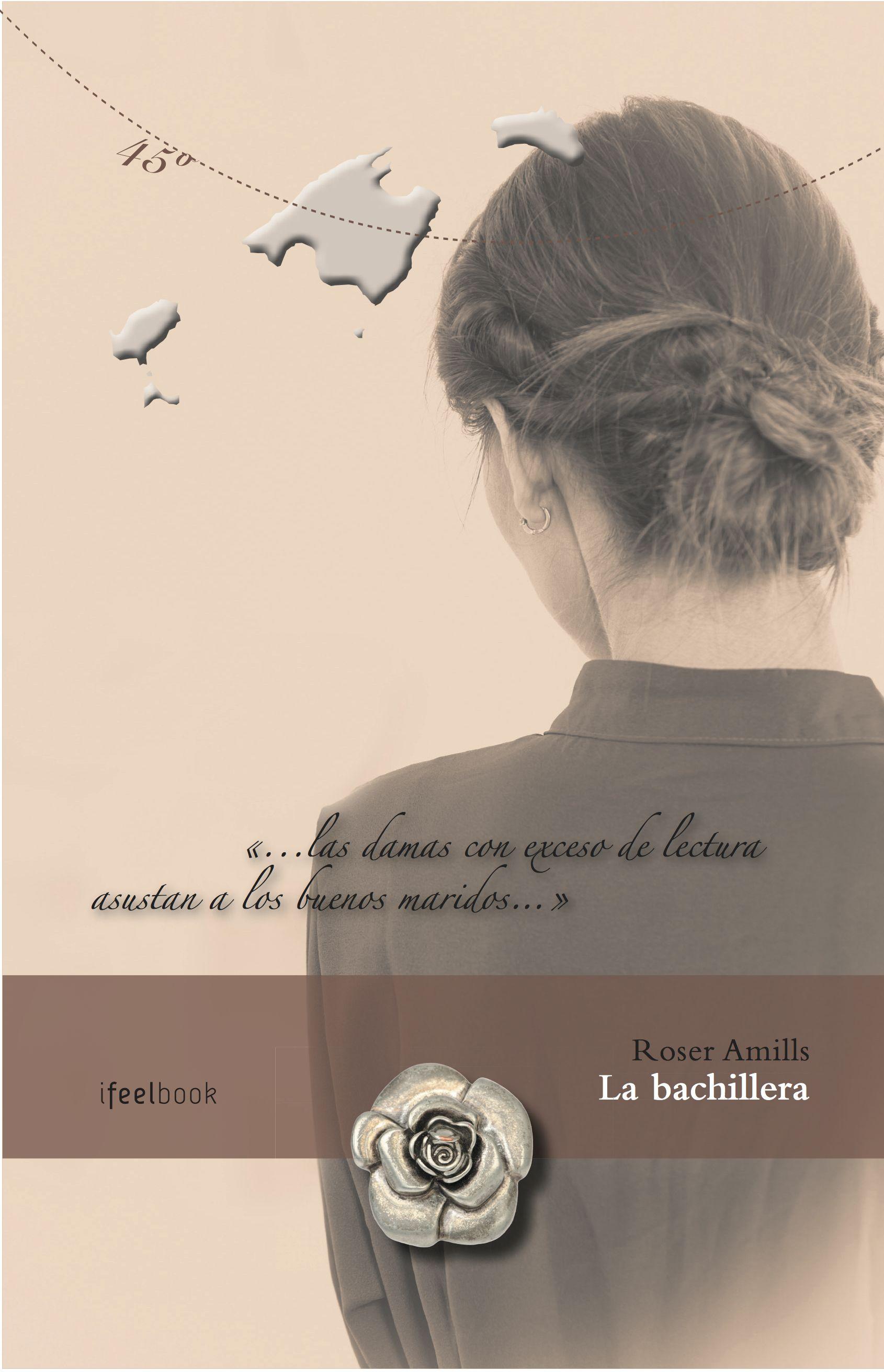 La bachillera en la Librería Cómplices C/ Cervantes, 4 08002. Barcelona (España) Teléfono: (+34) 93 412 7283 Email: complices@libreriacomplices.com