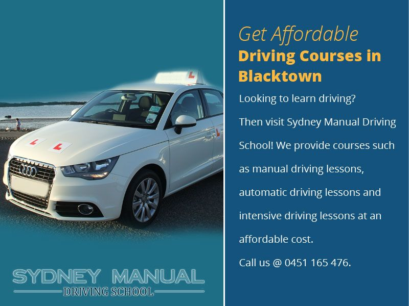 get affordable driving courses in blacktown looking to learn rh pinterest com learning to drive manual transmission classes learning to drive manual classes