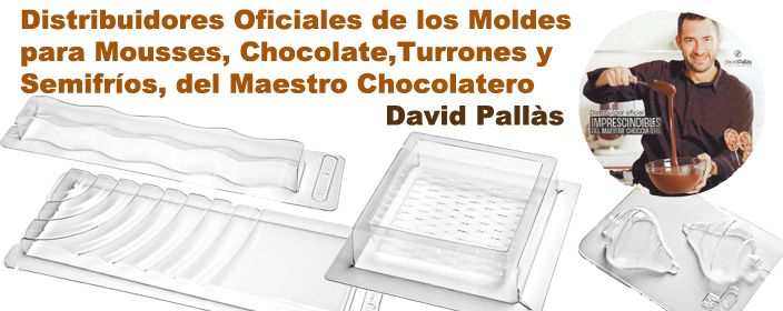 Imprescindibles David Pallàs