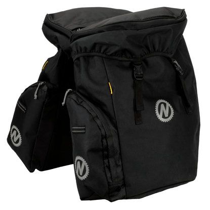 33b1191ddc98 Nashbar Rear Touring Panniers - Nashbar | Holiday | Bags, Bike, Touring
