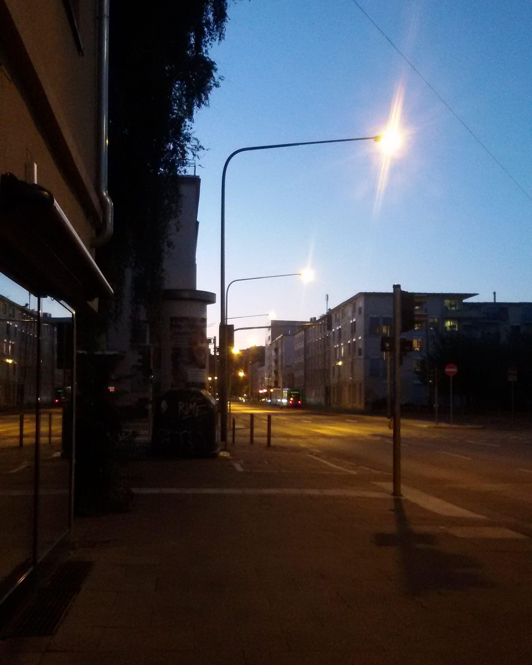 Wetter Morgen In Frankfurt
