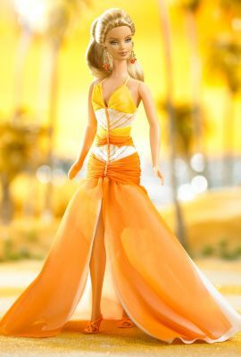 I Dream of Summer™ Barbie® Doll | The Barbie Collection
