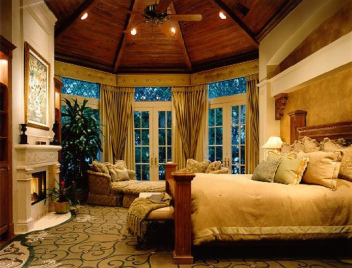 luxury master bedrooms in mansions mansion master bedrooms for