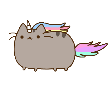 Image of: Unicorn Cute Kawaii Animals Transparent Domingo 14 De Octubre De 2012 Unicorn Kitty Pusheen Pinterest Bildresultat För Kawaii Kawaii Pinterest Unicornio Kawaii