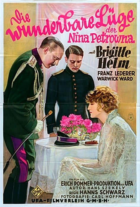 Download The Lie of Nina Petrovna Full-Movie Free