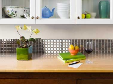 Carrelage adhésif : les nouveautés Smart Tiles | Carrelage adhesif ...