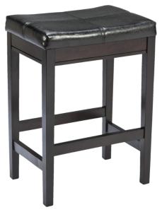 Ashley Stools Ashley Furniture Canada Upholstered Bar Stools