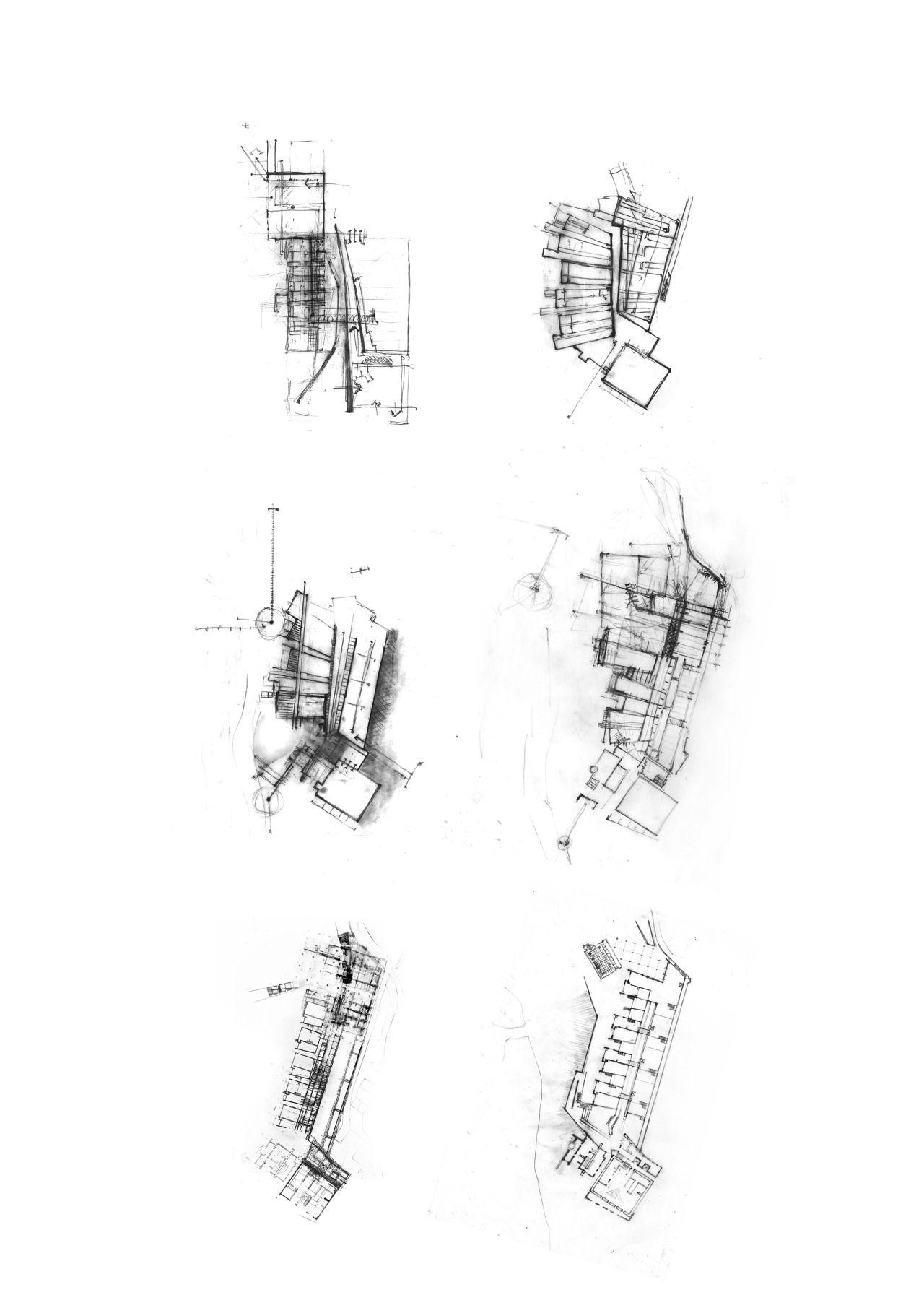 Speculative Response Amp Gestural Formalisation