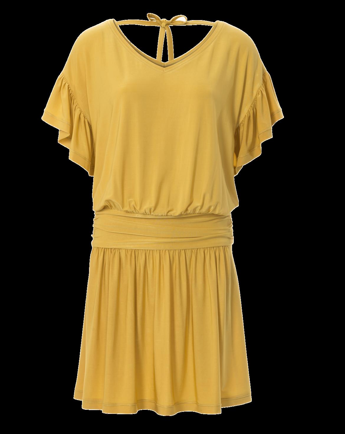Schnittmuster Minikleid 03/2017 #117B | Sewing dresses | Pinterest ...