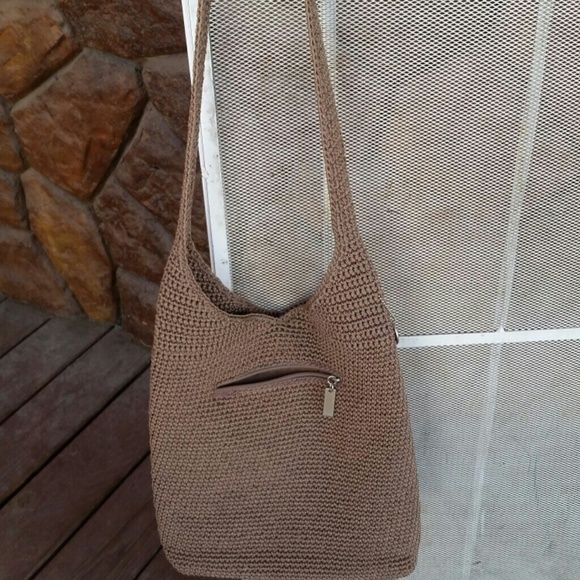 Weekend sale The Sak bag Real cute Sak bag in real good condition ready to go. The Sak Bags