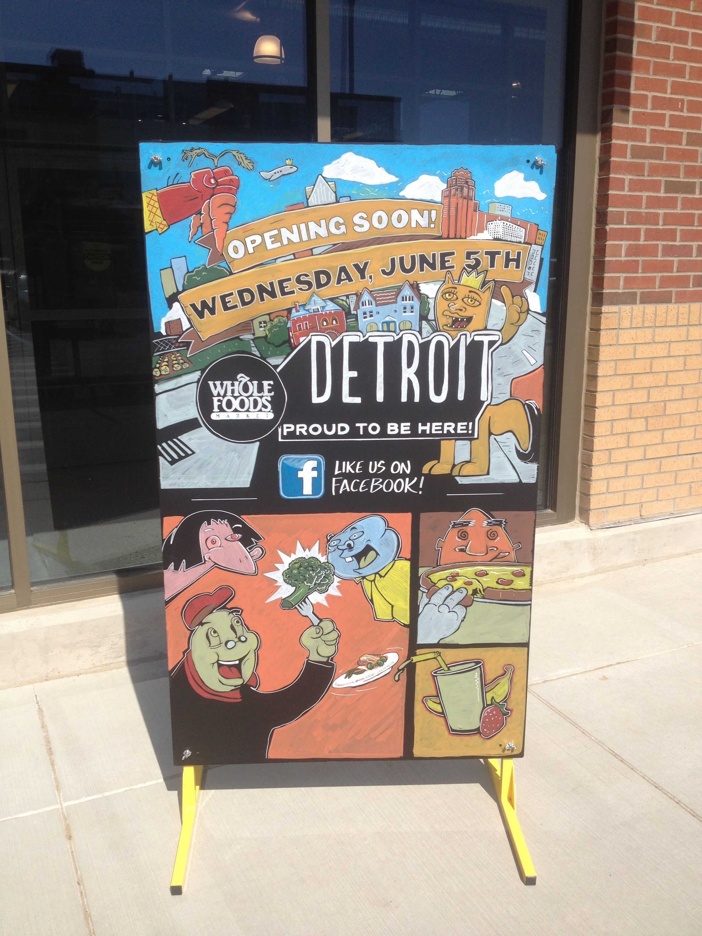Fare thee well whole foods market detroit nathan mwsga
