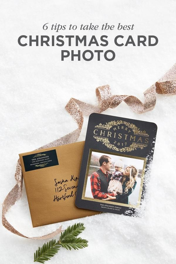 6 Tips to Take The Best Christmas Card Photo   Holiday Photo Ideas ...