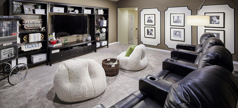 6 Fun Ideas For Your Flex Room The Open Door By Lennar Flex Room Bonus Room Home
