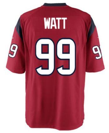 Nike Men s J.j. Watt Houston Texans Game Jersey - Red L in 2019 ... 31643c19c