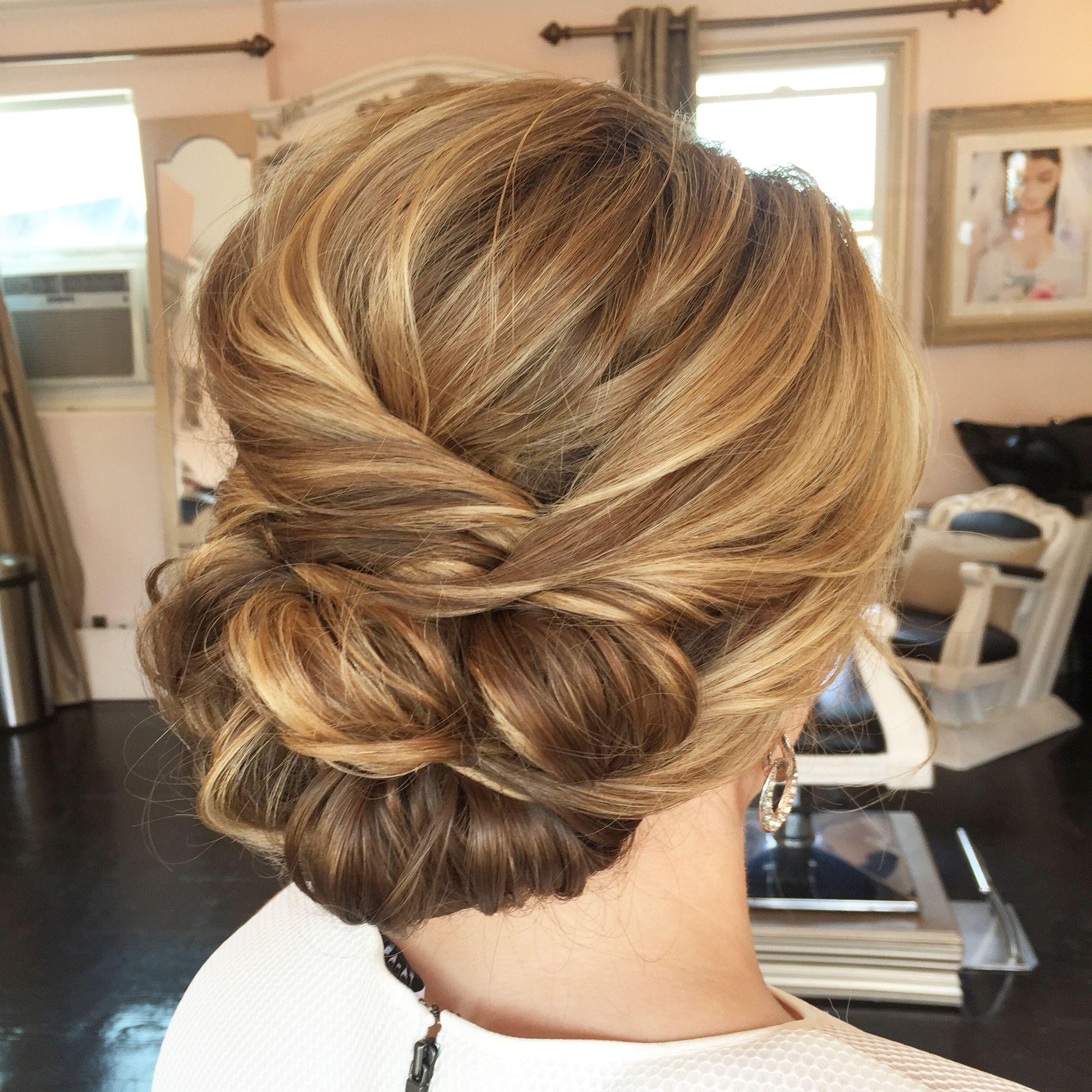 Bridal trial done in our laguna beach bridal salon by dee we also