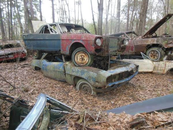200 Field Find Muscle Cars In Houston Texas Muscle Cars Abandoned Cars Best Muscle Cars