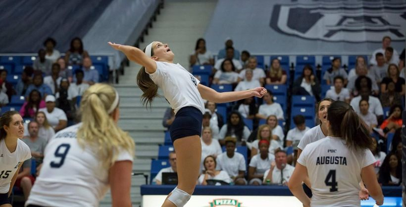 Announces Volleyball All Academic Team Volleyball Teams Academics
