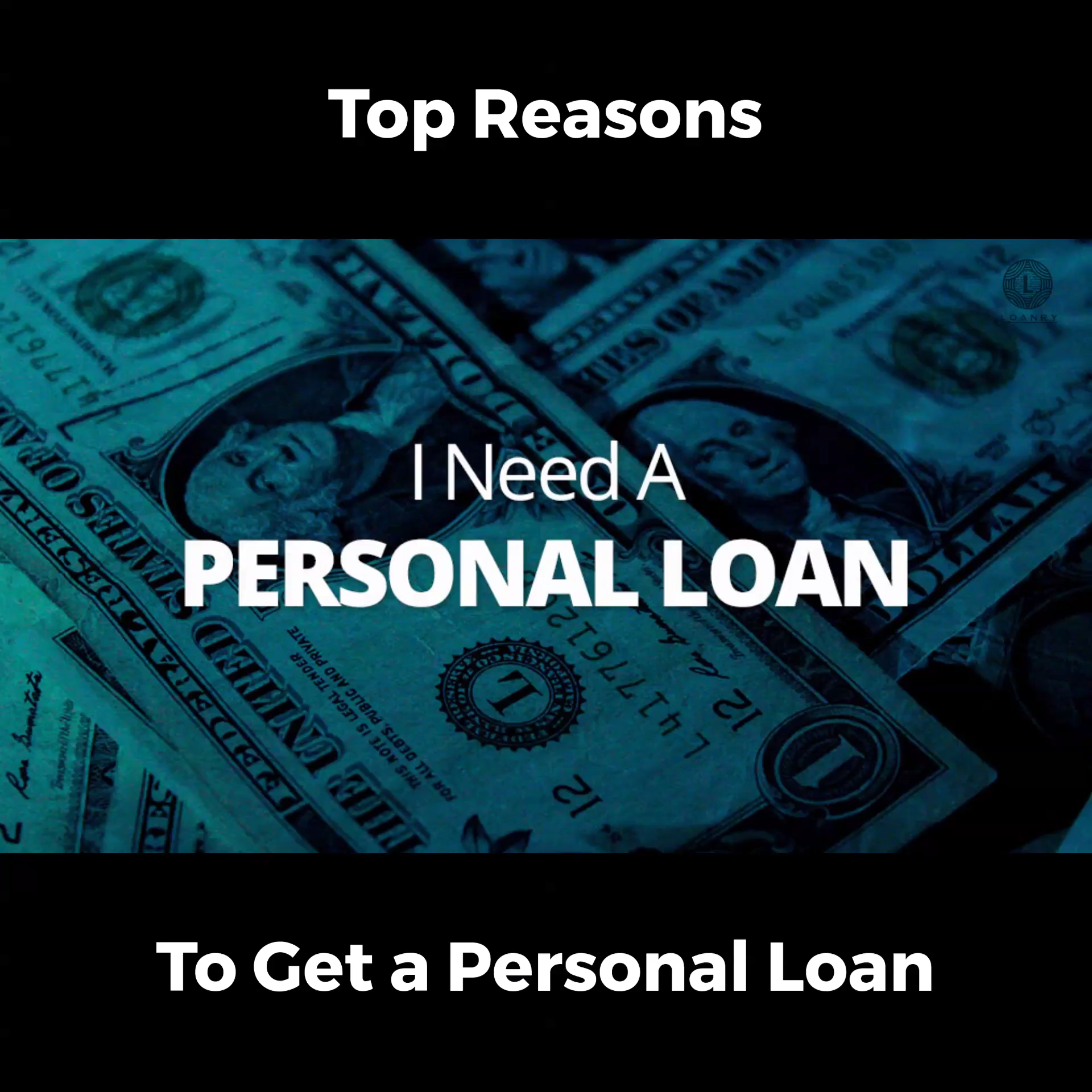 If You Think I Need A Personal Loan There Are A Few Things You Should Know When You Shop Personal Loans You Will Need To Do You Video Personal Loans Person
