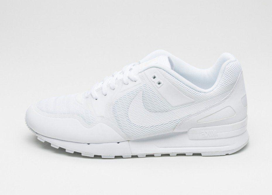 Nike Air Pegasus 89 NS (White / White - White - Summit White)