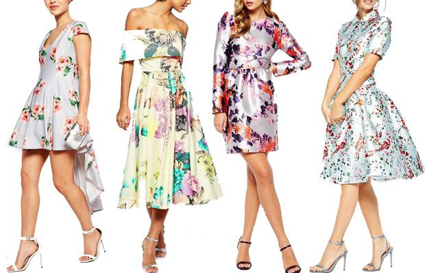 Just In: Spring/Summer Wedding Guest Dresses | Wedding guest dresses ...