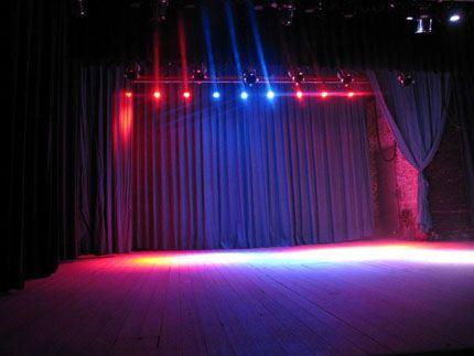 Elementos de la representación teatral -Iluminación ... - photo#3