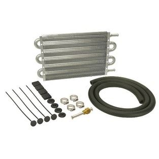 Derale 12906 Series 6000 Transmission Oil Cooler Transmission