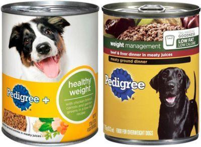 Pedigree Dog Food Recalled Over Chunks Of Plastic Dog Food