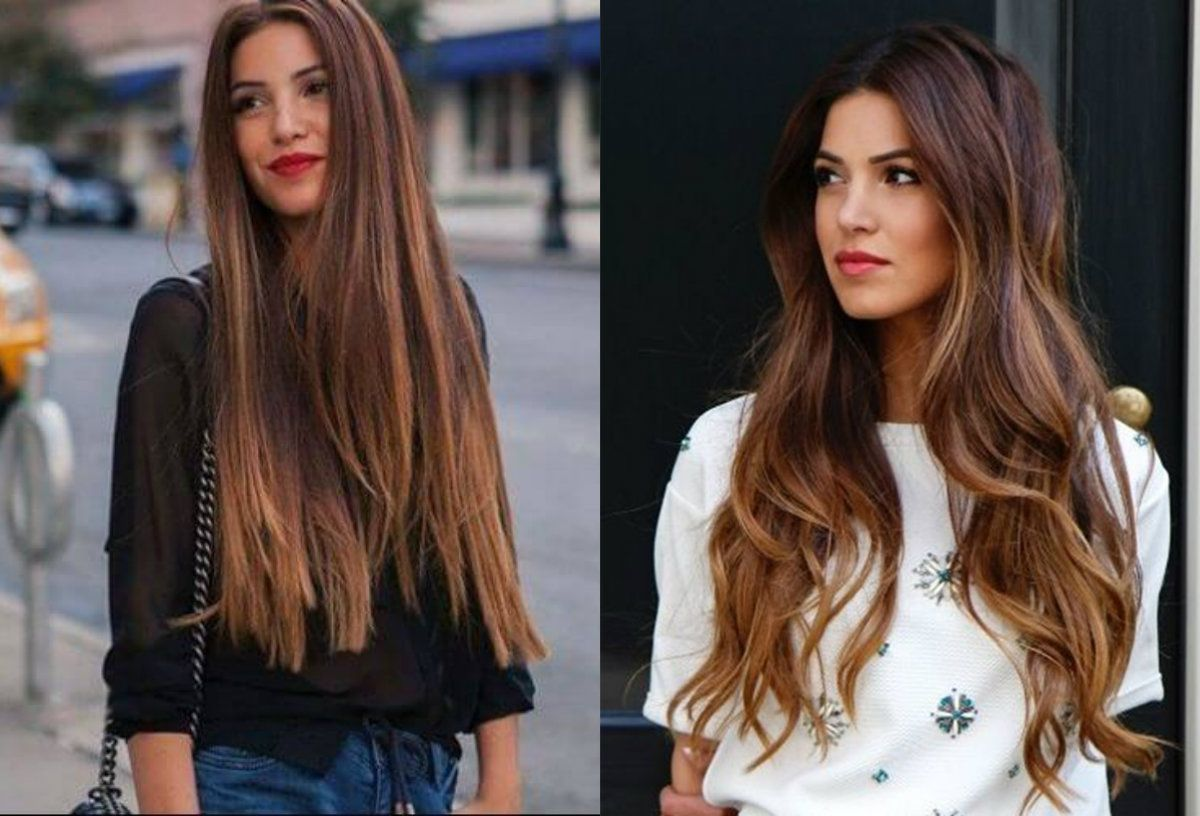 7 Smashing Brown Hair Color Shades You Need To Try Hairdrome