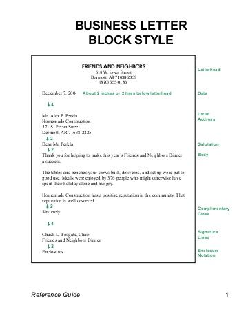 business letter block style academic cengage com job application - job application sample
