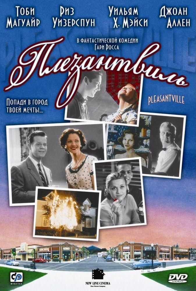 Nonton Pleasantville (1998) Film Streaming Download Movie ...