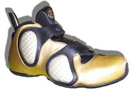 Nike Flightposite III (3