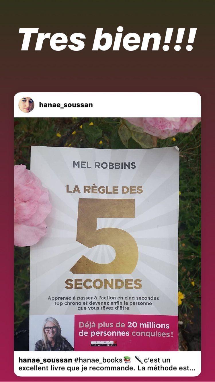 46++ Mel robbins book 5 second rule information