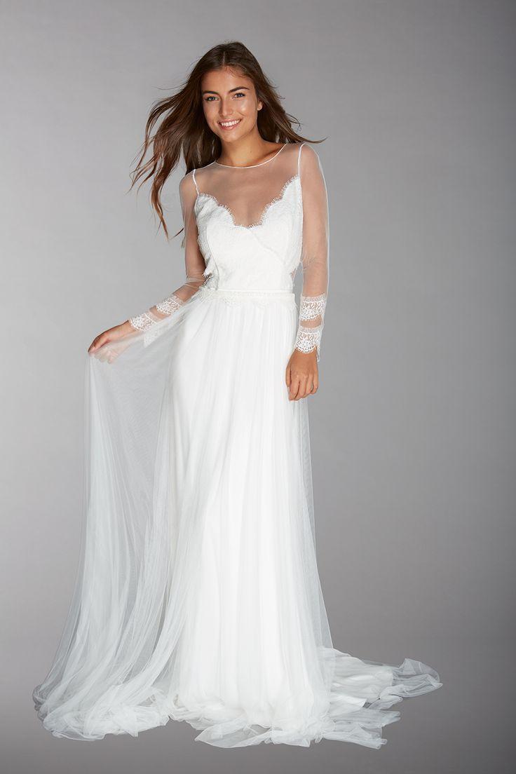 r sultat de recherche d 39 images pour robe mariage boheme chic mariage pinterest mariage. Black Bedroom Furniture Sets. Home Design Ideas
